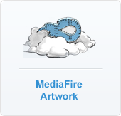 MediaFire Artwork